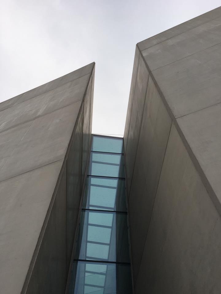 BUDMA 2017 LIBRA Architekci