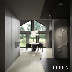 Hol LIBRA Architekci