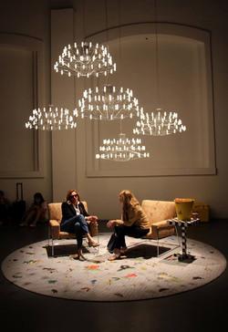 ISALONI 2015 LIBRA Architekci
