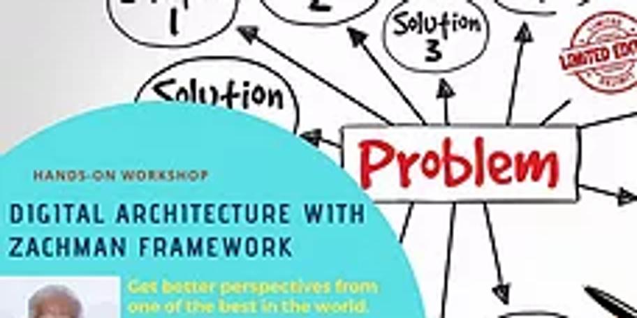 Digital Architecture Workshop (Online Live Session), 3  - 15 Nov