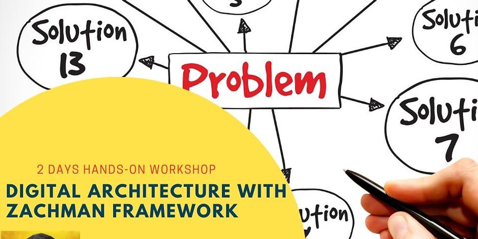 Digital Architecture Workshop (Essential Level 1), 23 March - 01 April