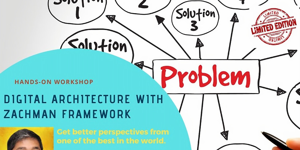Digital Architecture Workshop (Online Live Session), 21 July - 05 Aug