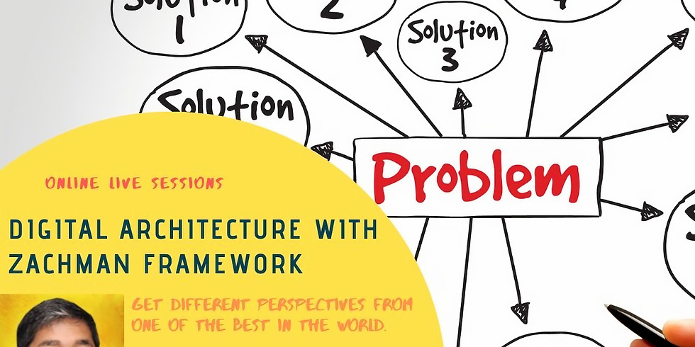 Digital Architecture Workshop (Online Live Session), 10 - 25 Nov