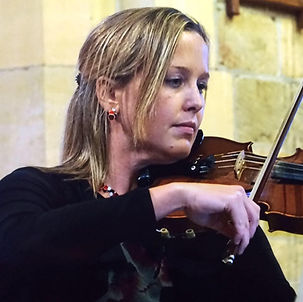 Maddy Violinist