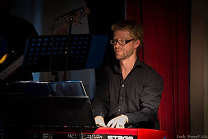 Jay Pianist
