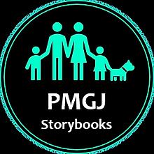 PMGJ Logo