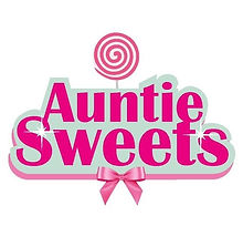 auntie sweets logo