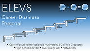 ELEV8 consultancy for business, career and personal goals.