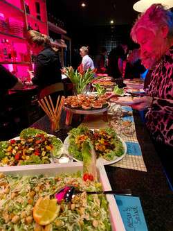 Buffet, Event, Ambiente