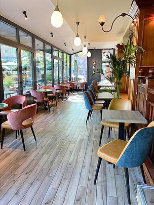 grandcafe-wintergarten-innen, Frühstücksbuffet Emden