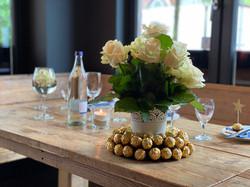 Hochzeit, Events, Dekoration