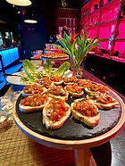 Restaurant, Grill, Bar, Lounge, Events