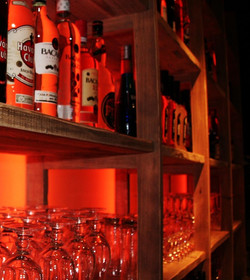 Bar, Drinks, Ambiente