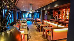 Restaurant, Lounge, Bar, Ambiente