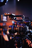 Livestreaming, Meeting, Konferenz