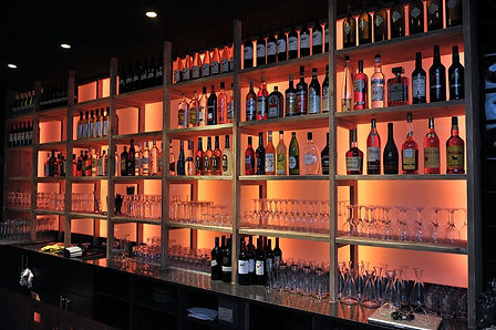Kater, Restaurant, Bar, Grill, Lounge