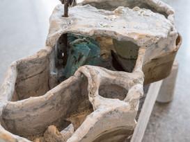 Ruins - detail
