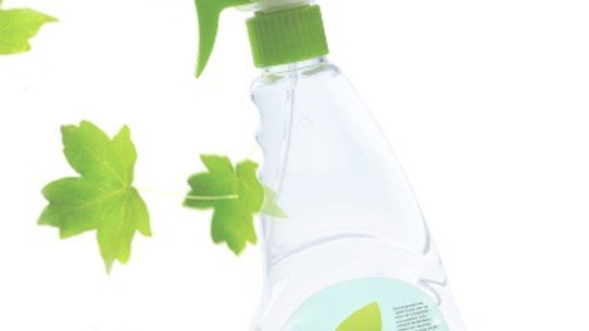 Concentrate Solution REFILL REUSE PLAN