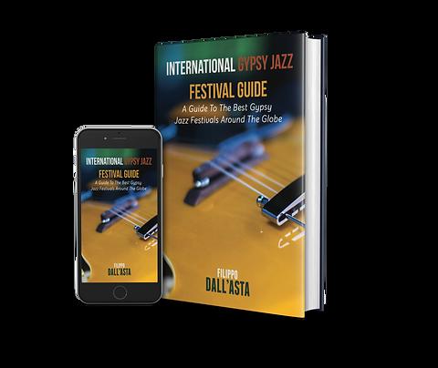 International Gypsy Jazz Festival Guide