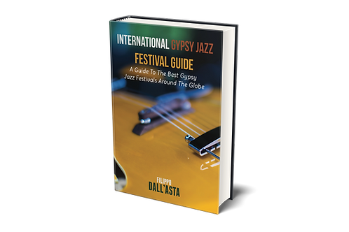 International Gypsy Jazz Festival Guide