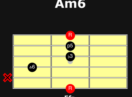 The 4 Most Important Chords To Learn in Gypsy Jazz Guitar