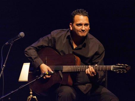 Mozes Rosenberg Quartet feat. Giacomo Smith Live in London at Toulouse Lautrec Venue on 26.07.19