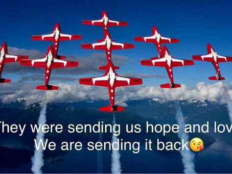 Our sincere condolences to Captain Jennifer Casey's family and friends from all of us at ACE.