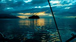 Ilha das Pombas