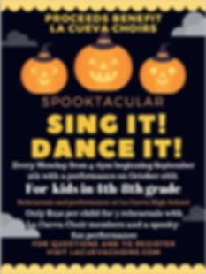 Spooktacular Sing It! Flyer.JPG