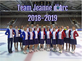Team Jeanne d'Arc