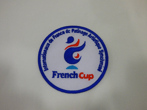 Broderie French Cup