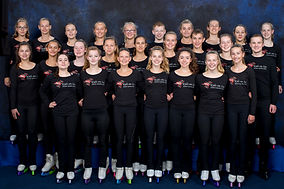 TEAM ILLUMINETTES JUNIOR