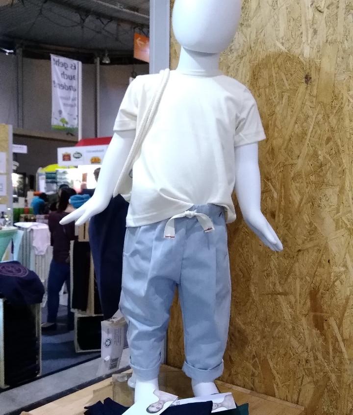 Cotonea Jungs Outfit auf Blog Fairlieben