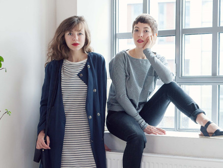 Türchen 3: Warum ist ein Kleiderei Abo das beste Geschenk, das man einem Modemädchen machen kann?