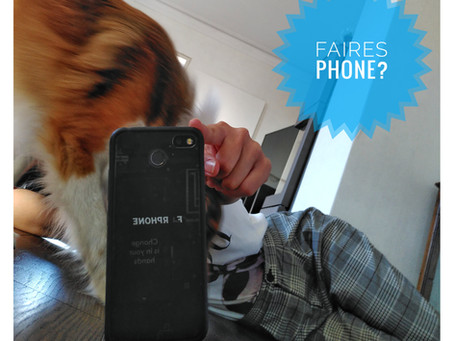 Nachhaltige Smartphones