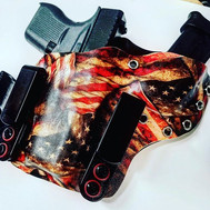 Mercia!!!!! #kydexholster this one is go