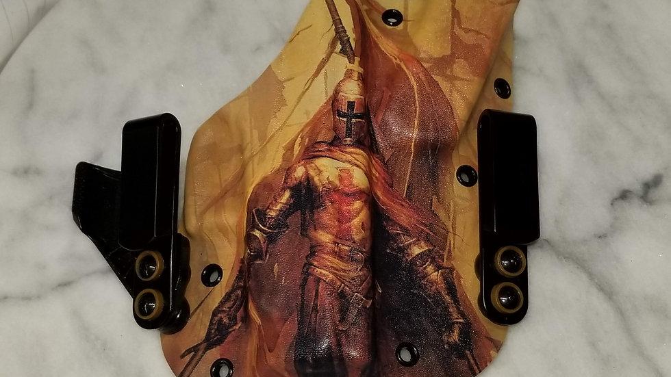 Armor of God A.I.W.B.holster RH