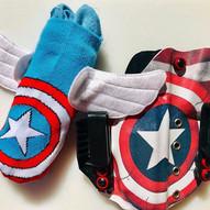 Matching for Avengers Endgame!! #sindrit