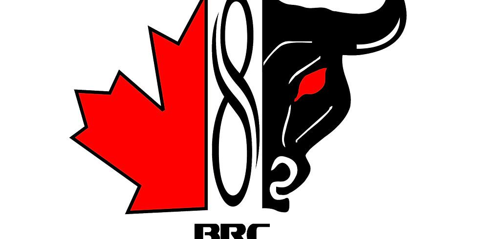 BRC OFFICIAL PERSONNEL FORM