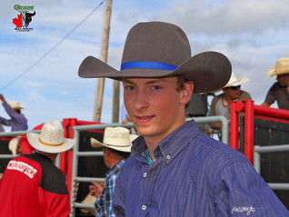 Robbins Keeps Rolling In Edson