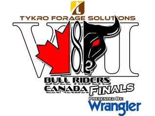 BRC Finals Return to Sylvan Lake, Alberta November 2020