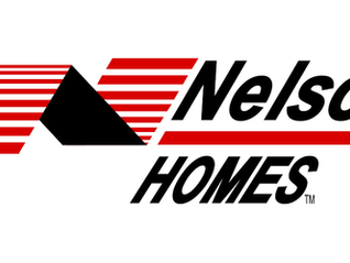BRC Welcomes Nelson Homes as New Season Partner