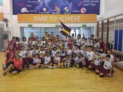 Woodlands Primary School (WDP)
