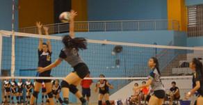 Alternate Voice : To promote a Vibrant Volleyball Championship for S'pore Schools