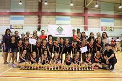 Xingnan Primary Schools (XNP)