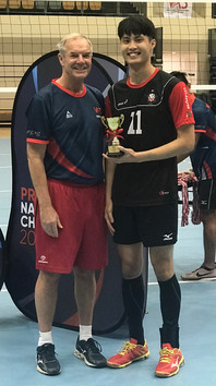 Best Blocker - Seng Whye