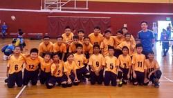 Yumin Primary School (YMP)