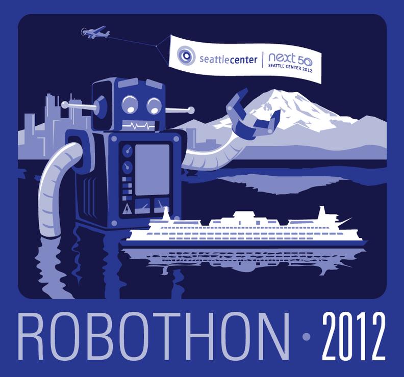 Robothon 2012