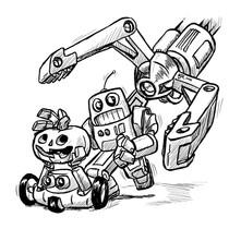 Robothon 2015