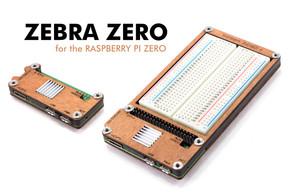 Zebra Zero